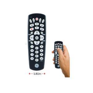 ge remote