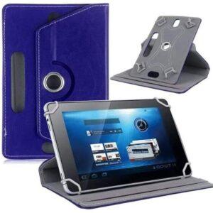 10 inch tablet case blue