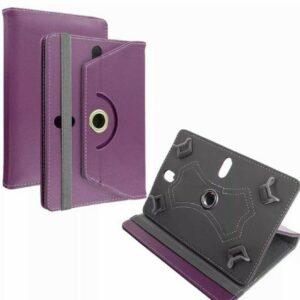 10 inch tablet case purple