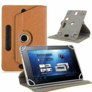 brown 8 inch case