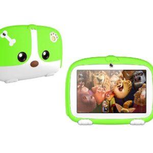 kids tablet green edited